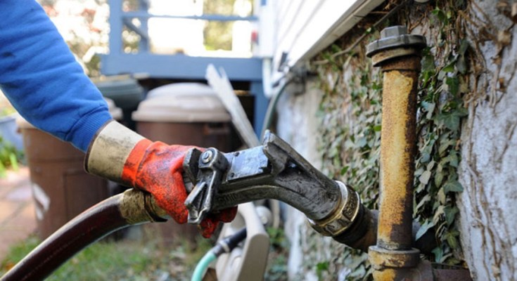 Take a Commonsense Approach to Home Heating Oil and Propane Supply for a Safe Winter