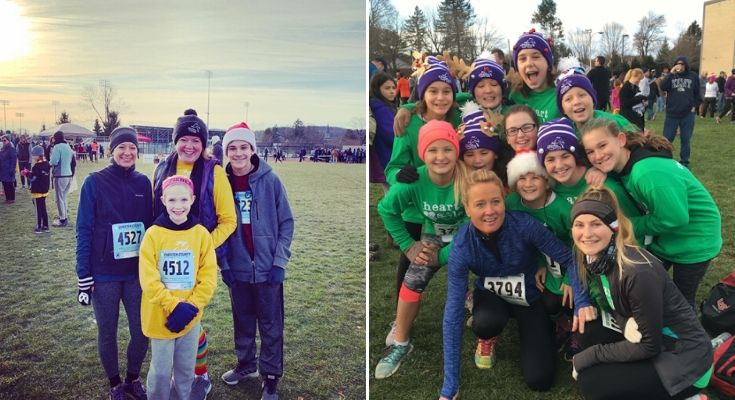 Coaches Needed for YMCA Girls on the Run and STRIDE