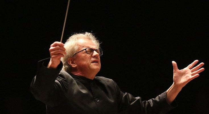 Immaculata University Is First Stop on Curtis Symphony's 7-City U.S. Tour