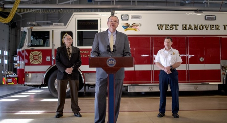 State Emergency Response Officials: Community Risk Reduction Can Help Communities Be Prepared for and Respond to Emergencies