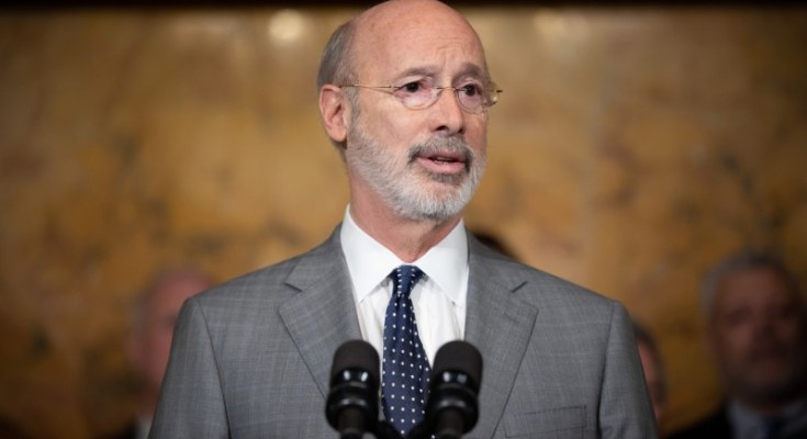 Wolf Administration Announces $5 Million in Grants to Help Individuals in Recovery for Opioid Use Disorder and Their Families