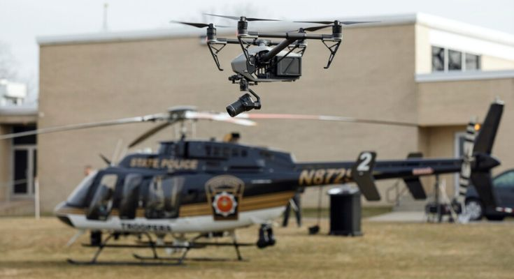 Wolf Administration Highlights Dangers Drones Pose in Emergency Situations
