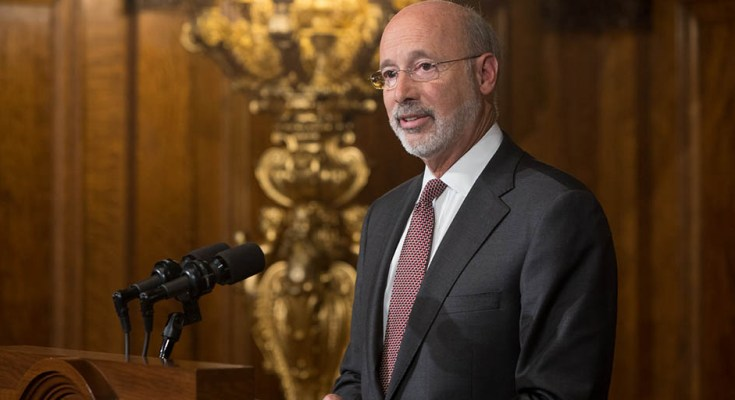 Gov. Wolf Announces $1.7 Million for Safer Water in Schools and Child Care Centers