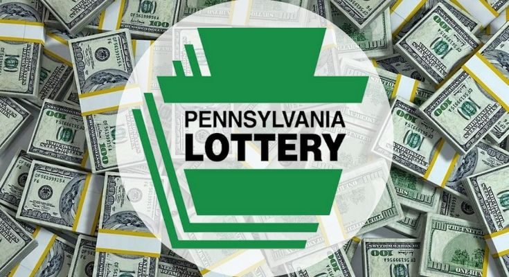 Pennsylvania Lottery Winners Claimed More than $193 Million in Scratch-Off Prizes in January