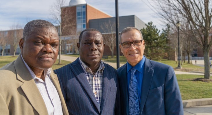 Lincoln University Is Named HBCU Institutional Leader by Fulbright Program