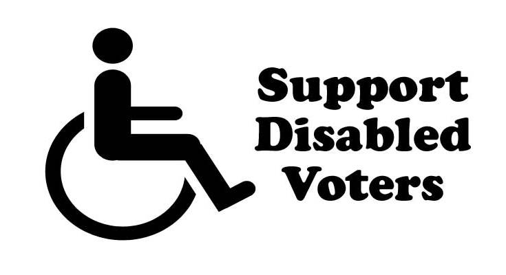 U.S. Attorney's Office Launches Review of District Polling Places for Compliance with the Americans with Disabilities Act Ahead of 2020 Election