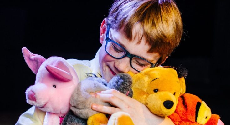 SALT Presents Winnie the Pooh, March 19-22, 2020