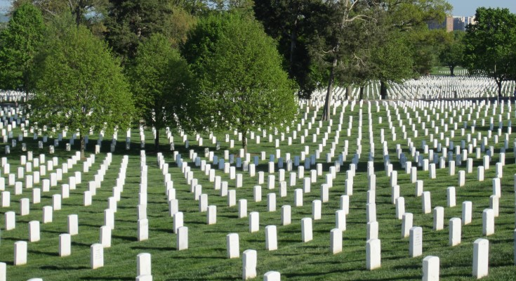 VA National Cemeteries to Adjust Operations in Response to COVID-19