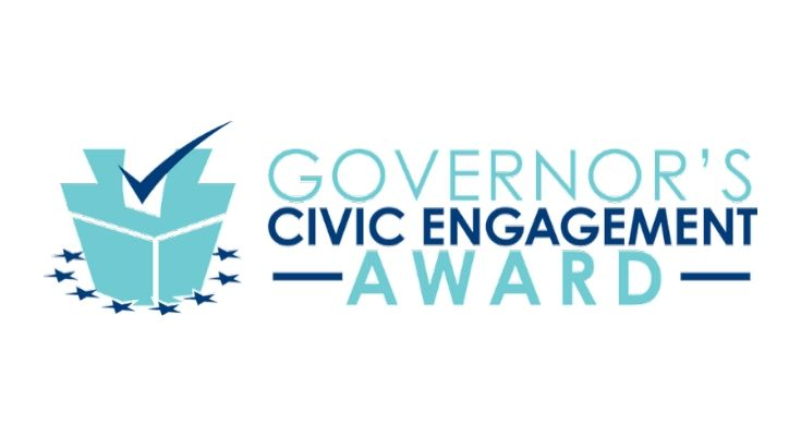 Civic Engagement Award