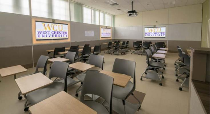 West Chester University Announces COVID-19 Alternative Grading Policy