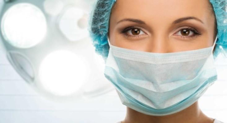 doctor medical mask