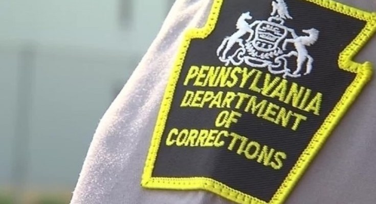 PA Department of Corrections Announces First Group of Inmates Under Temporary Reprieve Program