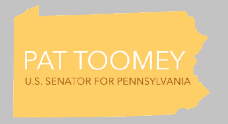 Toomey: FEMA Making Over $3 Million Available to Pennsylvania for COVID-19 Preparedness and Response Grant