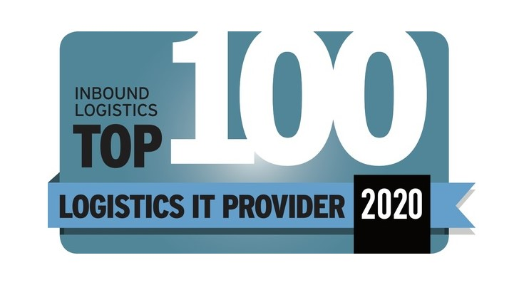 Elemica Named Top Logistics IT Provider for 12th Consecutive Year