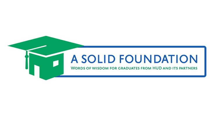 "HUD Introduces ""A Solid Foundation"" Podcast Series for the Class of 2020"