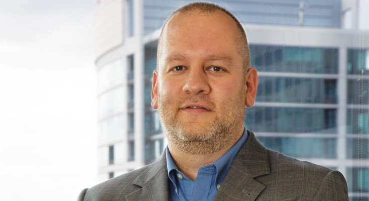 CMI/Compas Promotes Justin Freid to Chief Growth & Innovation Officer