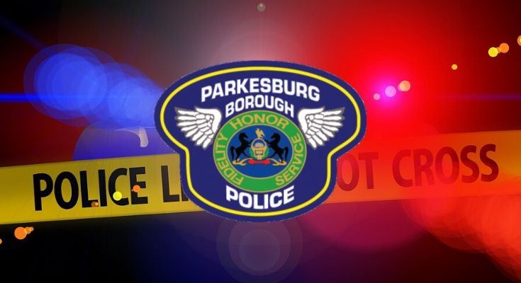 Parkesburg Man Arrested for Alleged Sexual Assault of Child