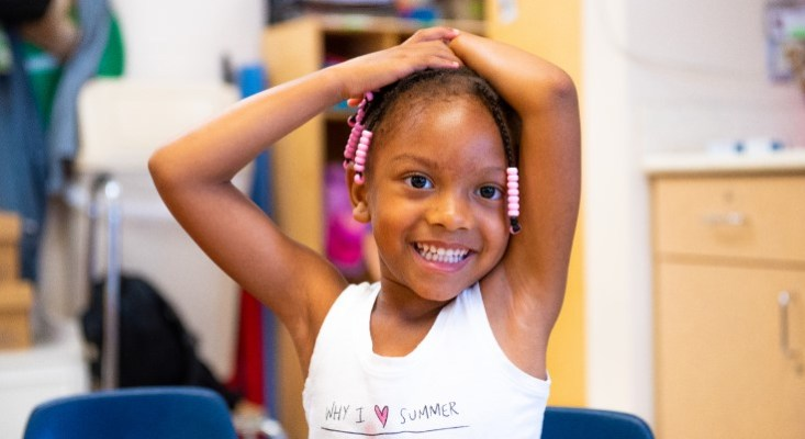 Camp and Childcare at the YMCA of Greater Brandywine: It's On!