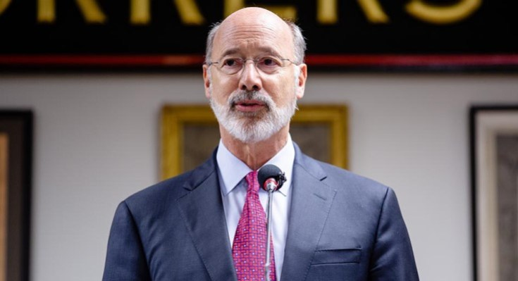 Gov. Wolf: Pennsylvania Reduced Prison Population by Record-Setting 3,471 since March 1