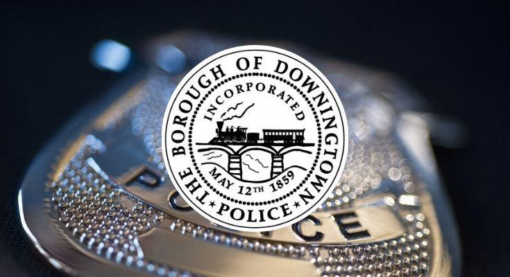 Downingtown Police