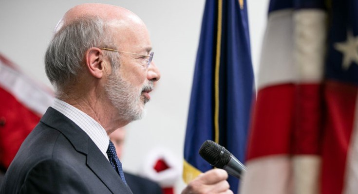 Gov. Wolf, Commission on Latino Affairs Release Statements on Upholding of DACA Program