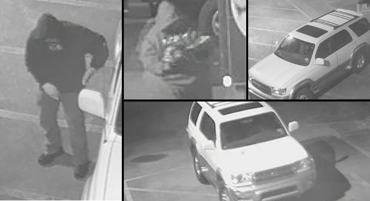 West Whiteland Police Investigate Theft at Horn Plumbing