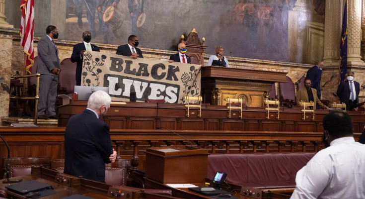 House Democratic Southeast Delegation Issues Statement Supporting Protests Against Racial Injustice