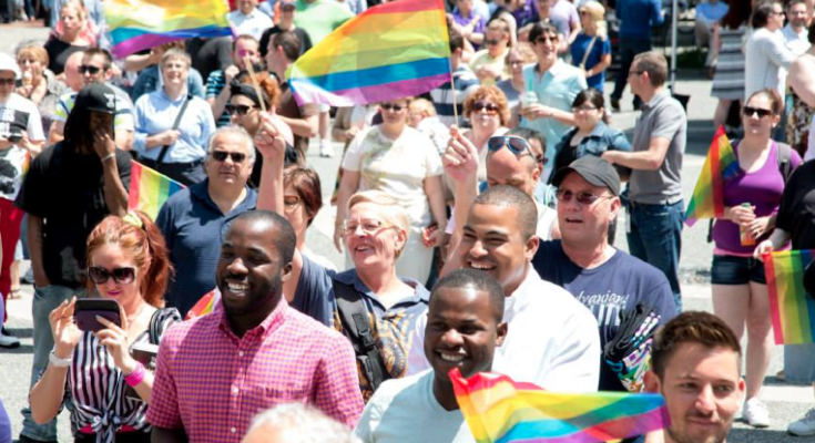 House Lawmakers: Fight for Equality not over with Historic SCOTUS Ruling