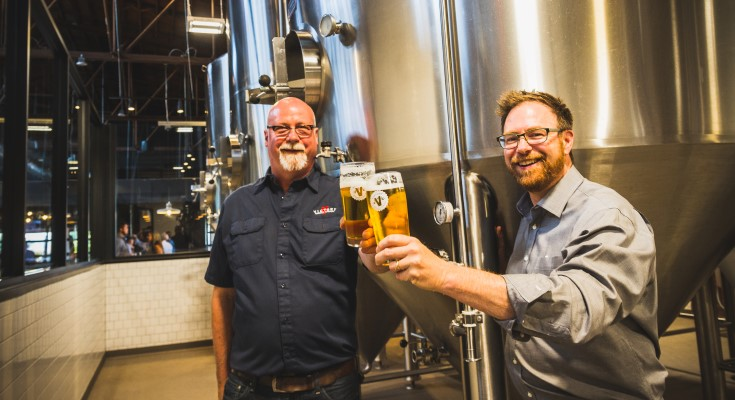 All Businesses Are Invited to Chester County Economic Development Council's Hall of Fame Live Stream from Victory Brewing