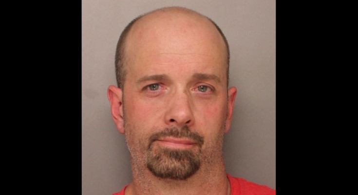 Man Charged with Retail Theft in West Chester