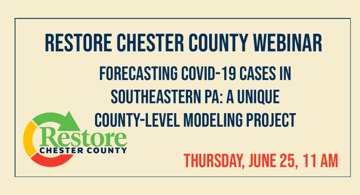 Chester County COVID-19 Business Task Force to Host Fourth in Series of Free Webinars