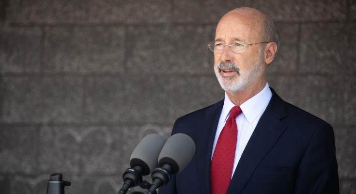 Gov. Wolf Announces $53 Million in Additional Support for Child Care Providers
