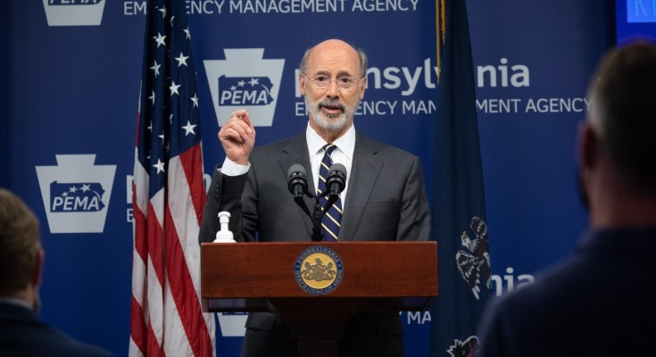 Wolf Administration Announces Targeted Mitigation Efforts in Response to Recent COVID Case Increases