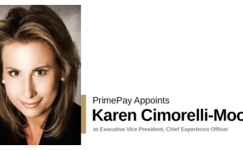 PrimePay Appoints Karen Cimorelli-Moor to Chief Experience Officer (CXO)