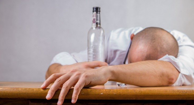 FDA Warns Companies Illegally Selling Hangover Remedies