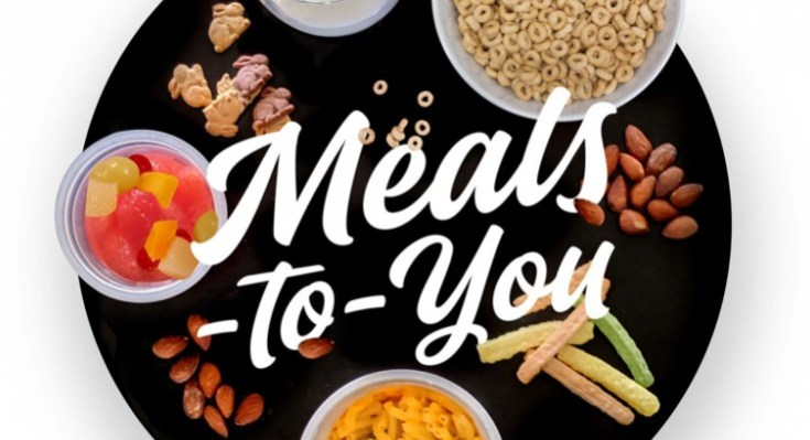 USDA Meals to You Partnership Delivers Nearly 30 Million Meals