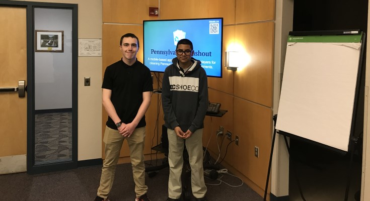 Students Invited to Participate in the Fourth Annual PennDOT Innovations Challenge
