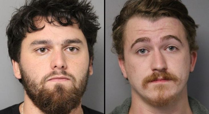Two Coatsville Men Charged with Multiple Felonies in Delaware