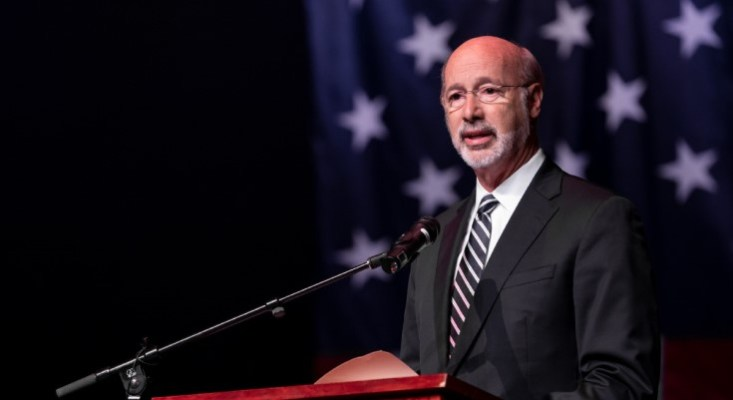 Governor Wolf Announces Veterans' Trust Fund Grant Awards