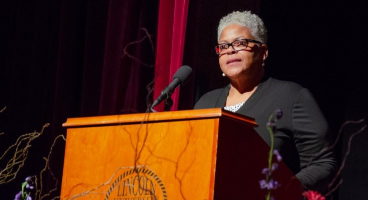 Lincoln University to Give the Keynote Address at Philadelphia Women's Celebration