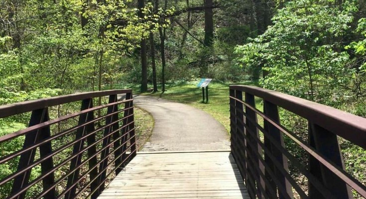 $2.3 Million in Funding Awarded to Circuit Trails Coalition Members