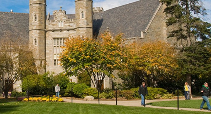 Among Money Magazine's Top 175 Best Value Colleges in America