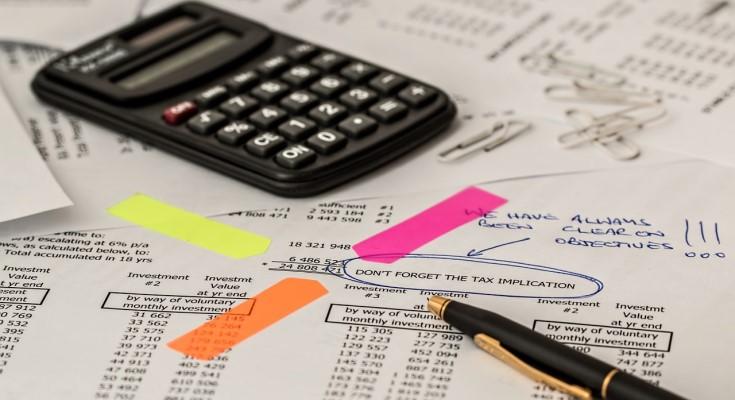 Third Quarter Estimated Tax Payments Due Sept. 15