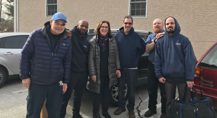 Devereux Pennsylvania Supporter Donates Car to the Shops to Help Adults With Disabilities