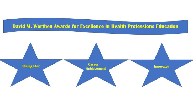 VA Recognizes 2020 Worthen Award Winners for Excellence in Health Professions Education
