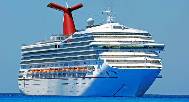 Cruise Ship No Sail Order Extended Through October 31, 2020