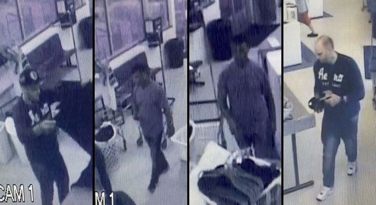 North Coventry Police Attempt to Identify Criminal Suspects