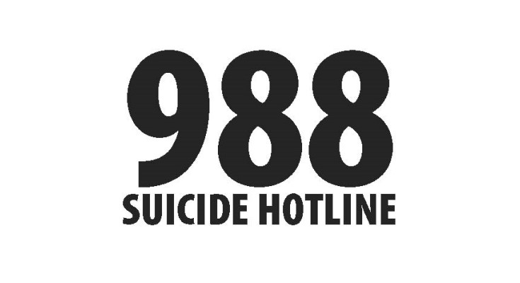 "Secretary Wilkie Thanks President Trump for Making ""988"" America's New National Suicide Prevention Number"