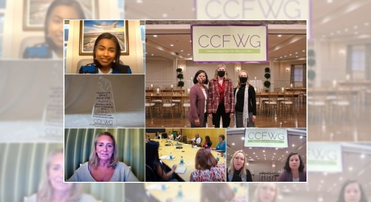 Chester County Business Community Inspired to Elevate Women in the Workplace