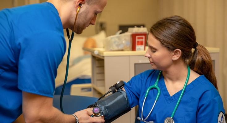 Immaculata University Receives 2020 Innovations in Professional Nursing Award